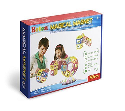 Keten construcciones magneticas juegos de construcci n - Construcciones de lego para ninos ...